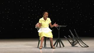 Act 235…Almost There   Princess and the Frog…Malia Afonso 11 yrs