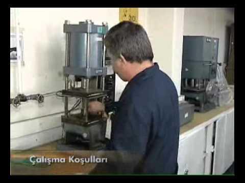 petro kimya teknisyenliği mesleği tanıtım filmi