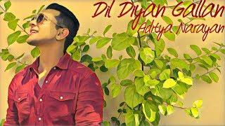 Dil Diyan Gallan | The A Team
