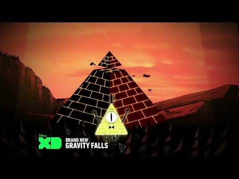 Gravity Falls - Xpcveaoqfoxso - Hype Train