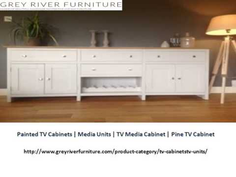 Painted Sideboards | TV Sideboards | Painted Sideboards For Sale | White  Painted Sideboard. Greyriver Furniture