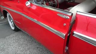 1955 Imperial door close