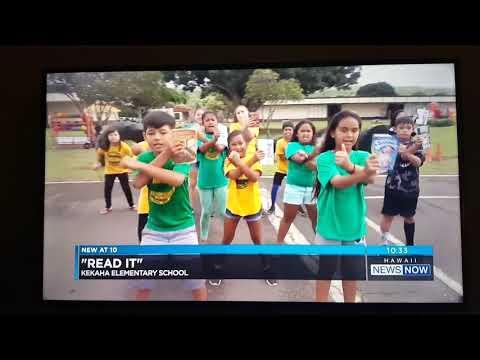 Kekaha School on Hawaii News Now!