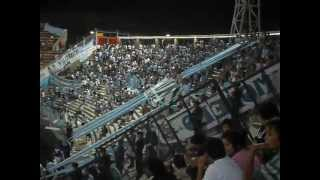 Atletico Tucuman cantandole a Tigre