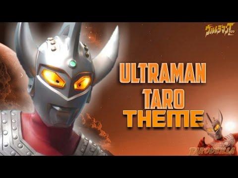 Ultraman Taro (ウルトラマンタロウ) Theme (SUB ESP)
