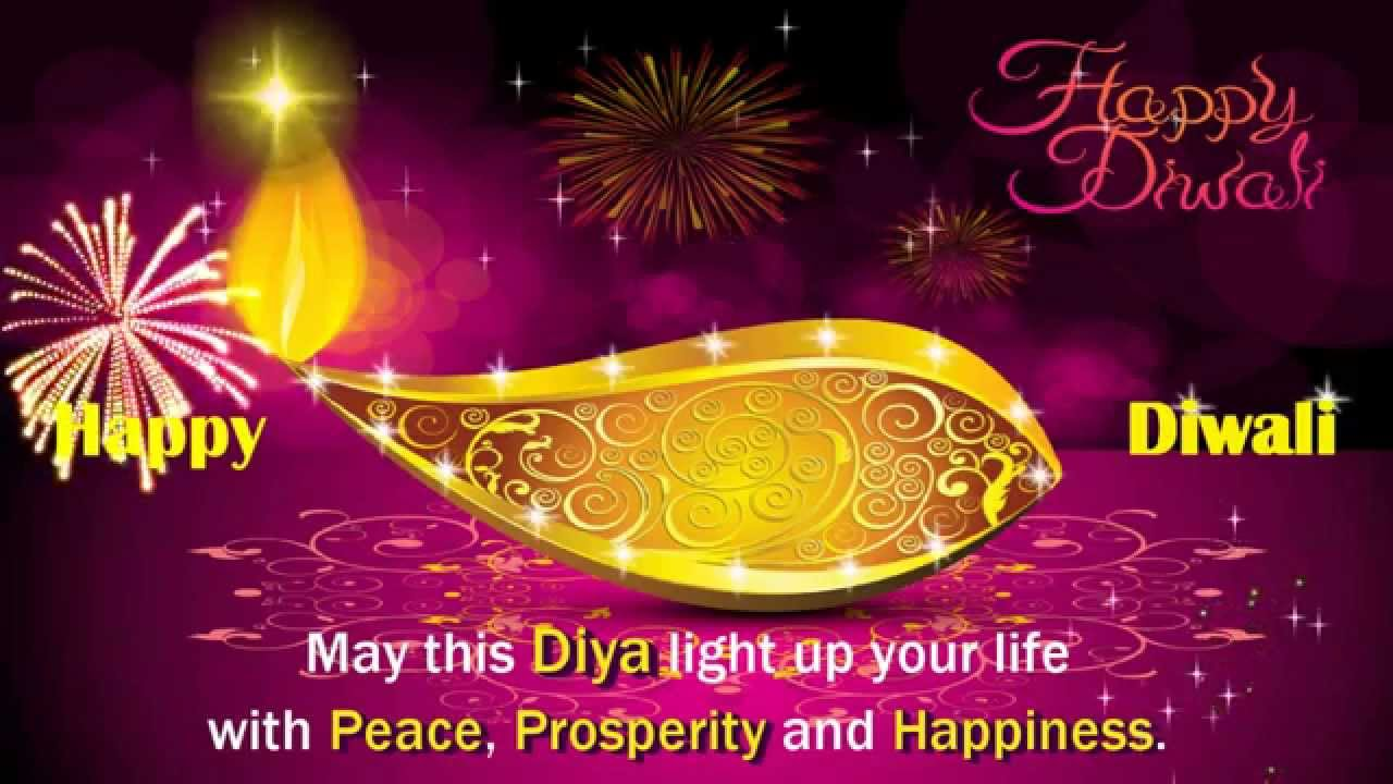 Diwali greetings card 2016 youtube diwali greetings card 2016 m4hsunfo