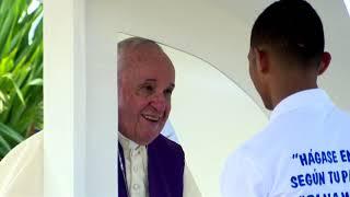Sacramento de la reconciliación – El Video del Papa– Marzo 2021