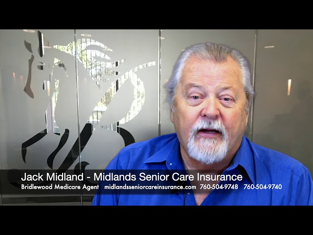 Jack Midland - Midlands Senior Care Insurance