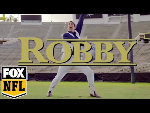 Rob Riggle stars in