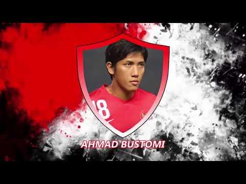 DESPACITO Luis Fonsi VERSI Ahmad bustomi & Evan Dimas TIMNAS INDONESIA,
