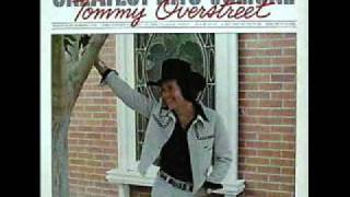 Tommy Overstreet - I