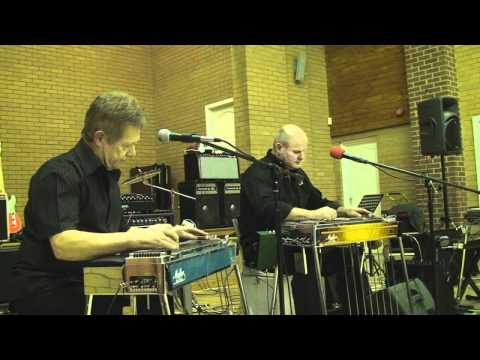 Derek & Dave  pedal steel guitar 'no one will ever know'