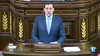 Las mejores frases y momentos de Mariano Rajoy