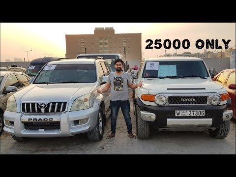 Buying Cheapest Car