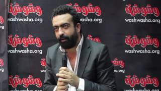بالفيديو.. محمد العدل يكشف سر انسحابه من 'سيرة حب'