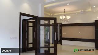 BRAND NEW LUXURY 5.5 MARLA CORNER WITH 32 FT FRONT HOUSE FOR SALE IN DHA PHASE 3 LAHORE