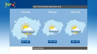 RTF.1-Wetter 18.06.2021