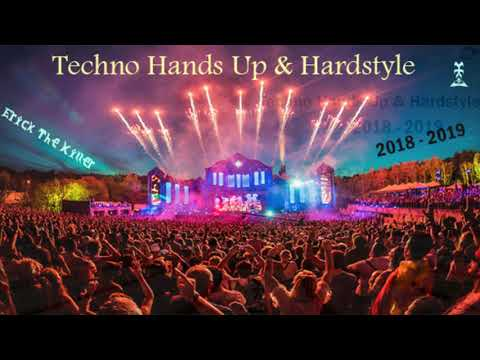 techno-hands-up-&-hardstyle-2018-2019---dj-erick-the-killer