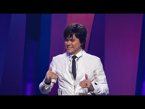 Joseph Prince - Inherit All Of God's Promises - 10 Aug 14