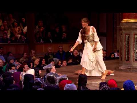Antony & Cleopatra: 'Hook a Fish' | Shakespeare's Globe | Rent or Buy on Globe Player