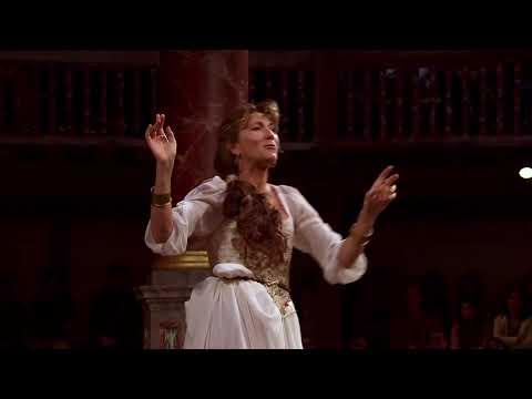 Antony & Cleopatra: 'Hook a Fish'  Shakespeare's Globe  Rent or Buy on Globe Player
