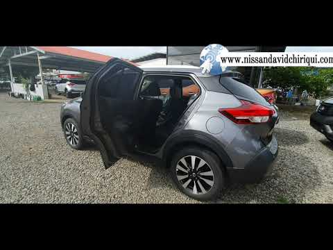NISSAN KICKS ADVANCE 2020 #NISSANDAVIDCHIRIQUI