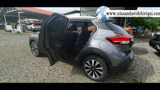 Nissan Kicks Advance 2020 #nissandavidchiriqui