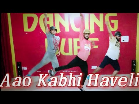 Aao Kabhi Haveli Pe||STREE||choreography By Sumit Tonk Sam||badshan||jruri Sanon||nikhita Gandhi||