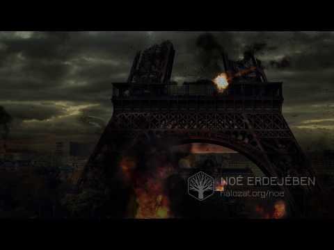 Network of Eden: PARIS 202X