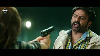 Balakrishna And Puri Jagannadh Super Hit Blockbuster Mass Action Movie Part -3 || Vendithera