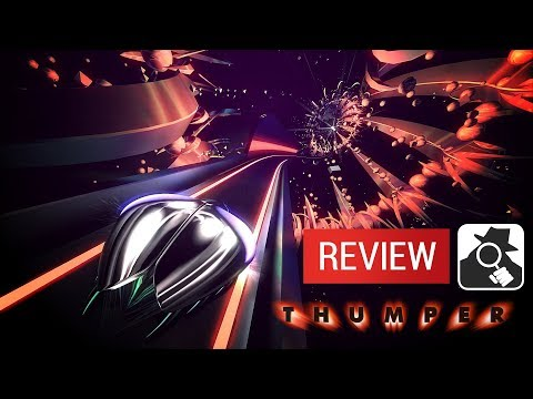 THUMPER: POCKET EDITION | AppSpy Review