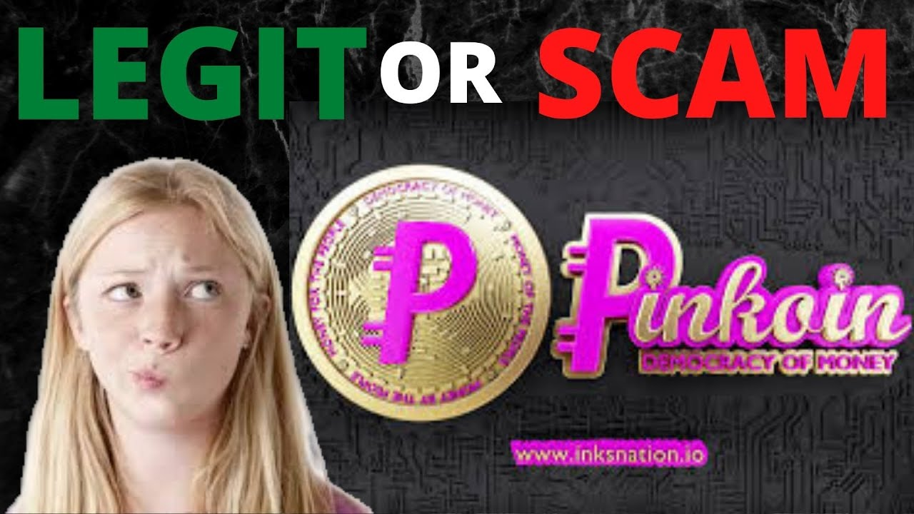 Download PINKOIN Review   LEGIT Or SCAM!!! (2020)