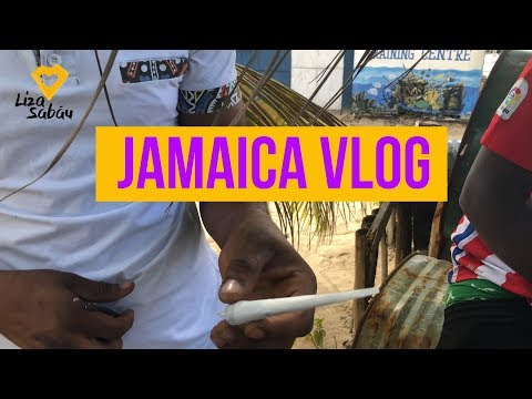 Jamaica: Cum arata casa lui Bob Marley?Ce fumezi in Jamaica?Cea mai frumoasa vacanta #dauculove