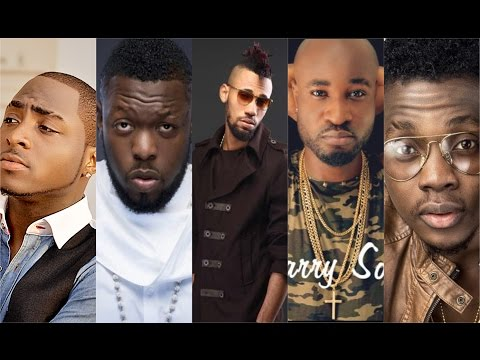 Okochiri Beach Fiesta 2017 : Davido, Phyno, Kiss Daniel, Harry Song, Timaya