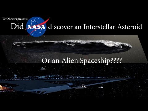 did-nasa-discover-an-alien-spaceship-or-an-interstellar-asteroid?