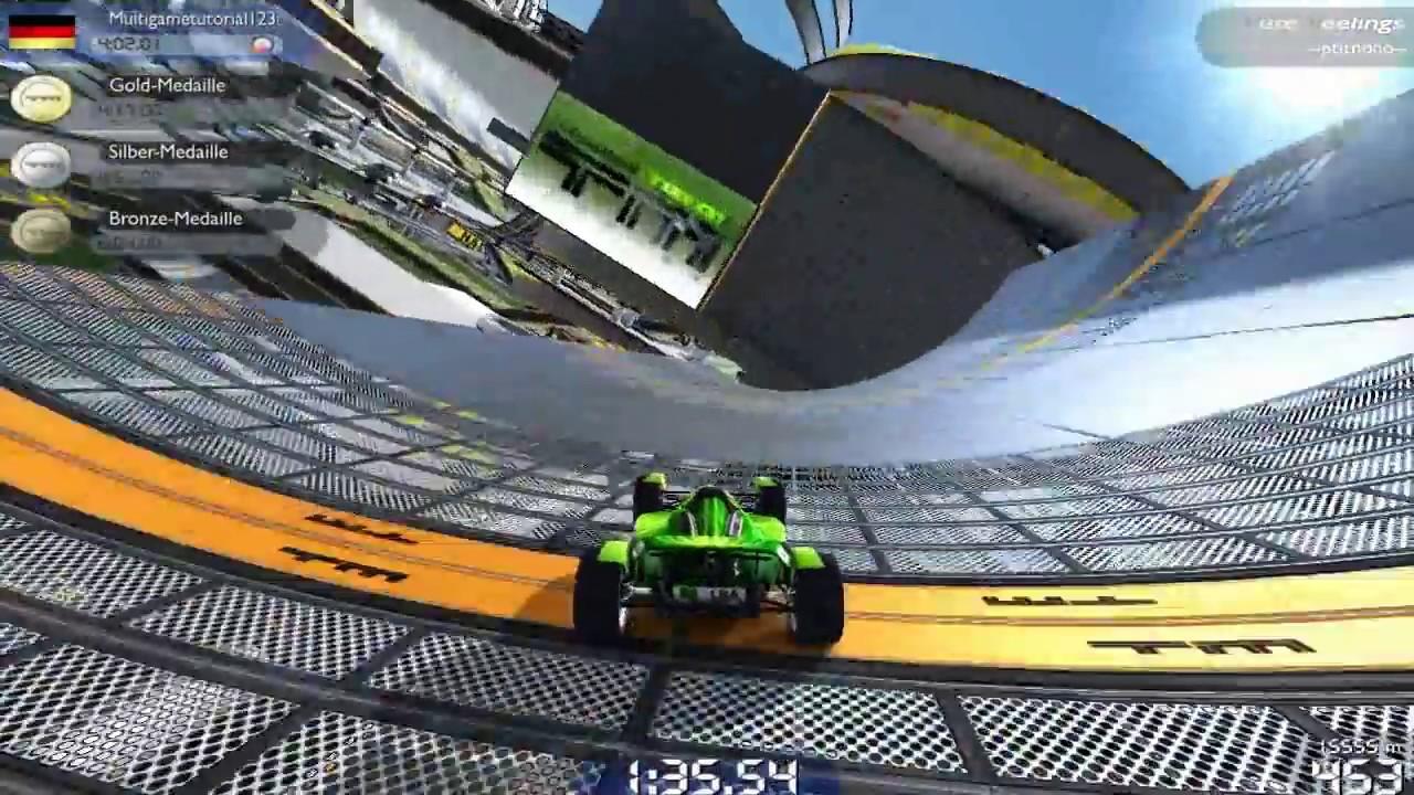 circuit trackmania press forward