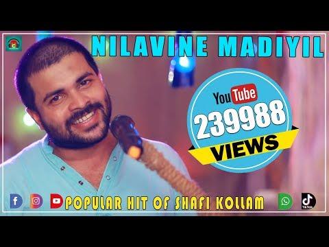 Nilavine | Malabar Cafe Music band Song 2017 | Shafi Kollam| New Album Song