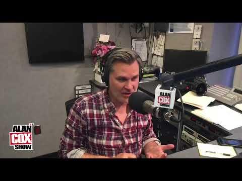 The Alan Cox Show - The Alan Cox Show 4/18: Jack Reacheround