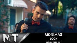Monimas - Look   Λουκ   (Official Video Clip) HD 2018