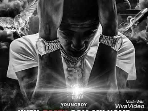 NBA Youngboy - Need A Blessing - YouTube
