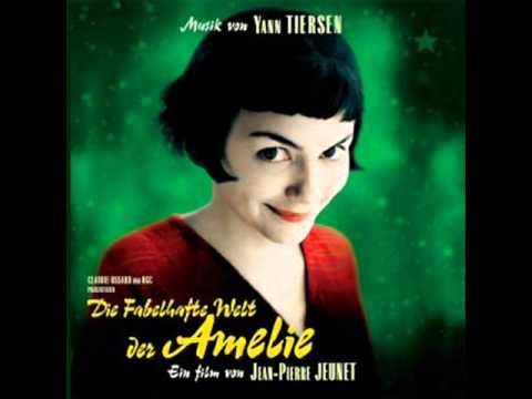 La Valse D'Amélie - Yann Tiersen - BO d'Amélie Poulain