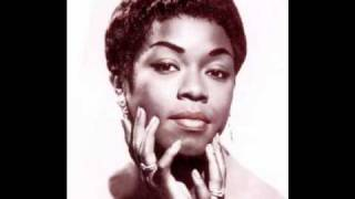 Sarah Vaughan - Glad to Be Unhappy