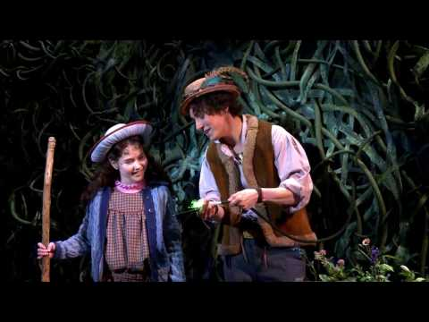 Sizzle Reel for The Secret Garden at The 5th Avenue Theatre