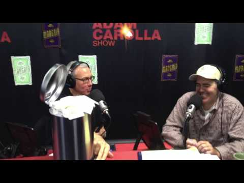 Adam Carolla Destroys The Huffington Post With Dr. Drew