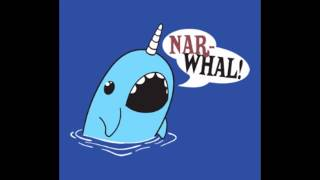 Mr. Narwhal First ever dubstep song