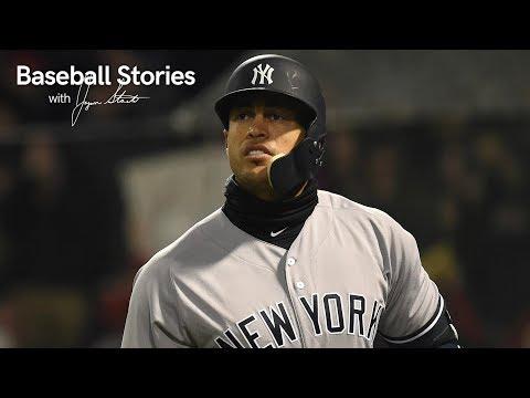 Stanton Talks New York Media   Stadium