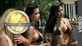 Carlitos Rossy Ft. J Alvarez - Brindemos [Vídeo oficial]
