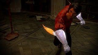 Path of Exile - Seraph Alabaster Gloves Skin