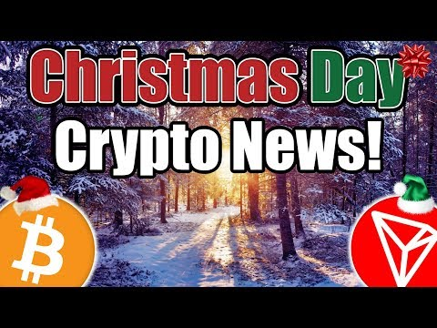 Crypto Market Added $45 Billion In 10 Days! 🎄 Is Bitcoin Close To Bottom? 🌟