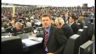 Daniel Caspary Videoblog 003